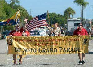 DeSoto Grand Parade