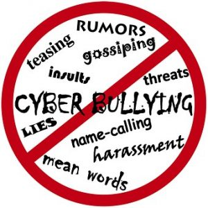 Cyberbullying and Suicide