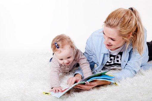 Encourage Healthy Reading Habits