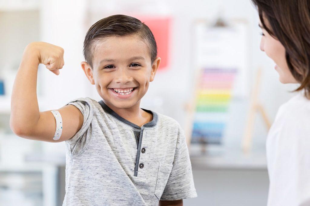 Back to School Immunizations